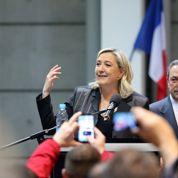 Petite guerre entre amis au Front national de Gironde