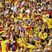 Les habitants de Bogota privés d'alcool pendant le match Colombie-Côte d'Ivoire