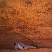 Les peintures rupestres du désert libyque
