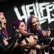 Hellfest 2014 : tout ce qu'il faut savoir sur ce festival d'enfer