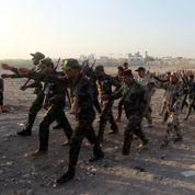 Pourquoi l'armée irakienne ne se mobilise pas pour son pays