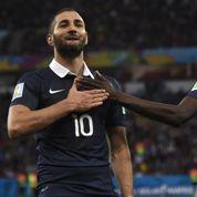 Mondial 2014: déjà un record pour les paris