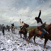Festival de prières dans le Sichuan