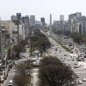 L'Argentine de nouveau au bord du défaut de paiement