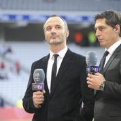 Eric Di Meco : «Notre but est de titiller TF1»