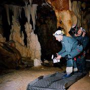 Quand Werner Herzog filmait la grotte Chauvet-Pont d'Arc