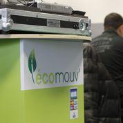 Ecomouv', société suspendue à la taxe poids lourds