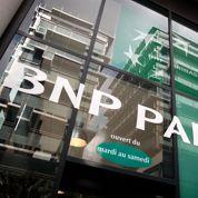 BNP Paribas pourrait payer 9 milliards aux États-Unis