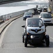 La voiture électrique peut-elle conquérir le monde?