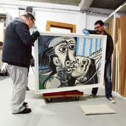 L'ouverture du musée Picasso à nouveau décalée