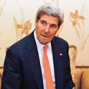 John Kerry au chevet de l'Irak en état de siège