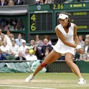 Pourquoi les joueurs sont tous vêtus de blanc à Wimbledon