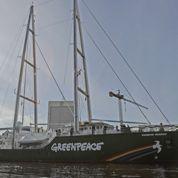 Greenpeace : des documents révèlent un «grave problème» d'organisation