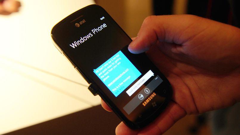 Google et Microsoft veulent décourager le vol de smartphones