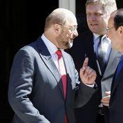 La France, homme malade de l'Europe ?