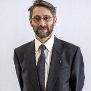 Haïm Korsia, monsieur le grand rabbin