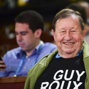 La question de ... 2 min 34 de Guy Roux en conférence de presse