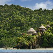 Laucala Island, un éden aux Fidji