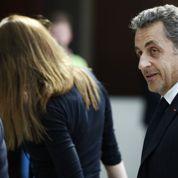 Sarkozy veut tout changer, mais le vrai changement c'est pour quand ?