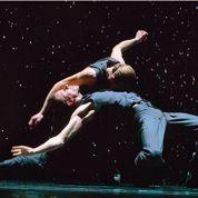 L'œuvre au noir des Hollandais dansants