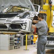 Les Français travaillent cinq semaines de moins que les Allemands