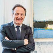 Nicolas Orlowski, monsieur Artcurial