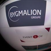 Les factures mirobolantes de Bygmalion au groupe UMP de l'Assemblée
