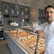 Sébastien Gaudard ouvre une seconde pâtisserie