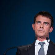 Manuel Valls: «Nous avons besoin de la finance»