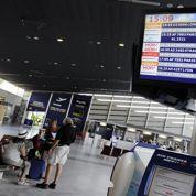 Grève des contrôleurs aériens : le sud de la France touché