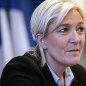 Le Pen: «Notre groupe au Parlement européen existera à court terme»