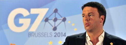 Giorgio Armani demande à Matteo Renzi de mieux s'habiller