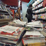 Distribution de la presse: l'appel à un nouveau pacte