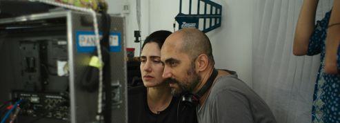 Shlomi Elkabetz : «C'est le procès d'un État et d'un système»