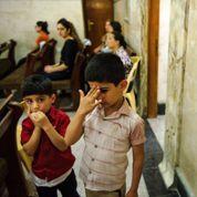 Persécutions des chrétiens d'Irak: l'appel du cardinal Barbarin