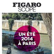 La playlist de l'été à Paris