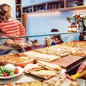 La street food envahit le bitume parisien