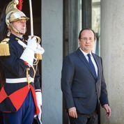 Hollande dessine la suite du quinquennat