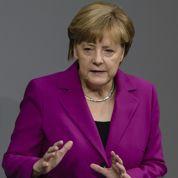UE: Merkel à la manœuvre pour trouver un accord