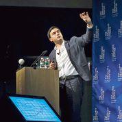 Thomas Piketty, l'économiste français qui fascine l'Amérique