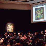 Monet au sommet, Giacometti incompris