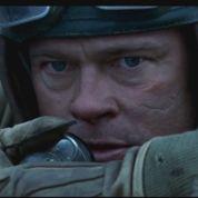 Brad Pitt, à nouveau prêt à combattre les nazis dans Fury
