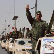 Irak: le réveil du chef chiite Moqtada al-Sadr