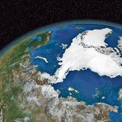 Sale, la neige du Groenland fond plus vite