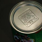 Nestlé travaille sur une «Nespresso» à alicaments futuriste