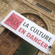 Festival d'Aix: les intermittents votent contre la grève