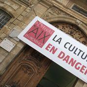 Intermittents: le Festival d'Aix se déroulera sous haute tension