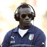Balotelli : «Les Africains ne laisseraient jamais tomber un de leurs frères»