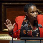 La ministre fait le service minimum face aux sénateurs