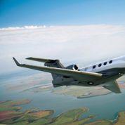 Le pari gagné d'Embraer dans l'aviation d'affaires